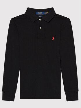 Polo Ralph Lauren Polo Ralph Lauren Polo 323708858011 Czarny Regular Fit