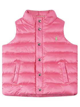 Polo Ralph Lauren Polo Ralph Lauren Vesta Spring I 311784339 Růžová Regular Fit