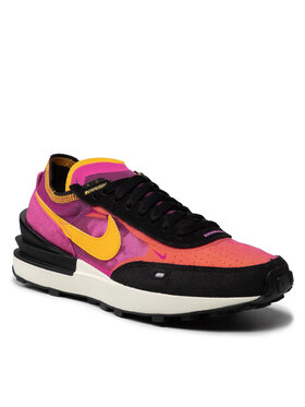 Nike Nike Boty Waffle One DA7995 600 Růžová