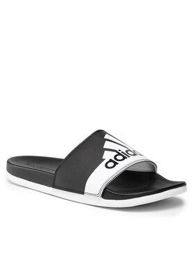 adidas adidas Чехли adilette Comfort GV9712 Черен