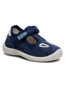 Naturino Naturino Pantofole Holim 0014000686.01.0C06 Blu scuro
