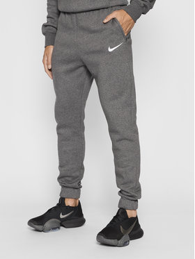 Nike Nike Sportinės kelnės Park 20 CW6907 Pilka Regular Fit