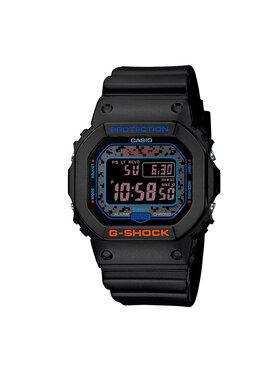 G-Shock G-Shock Laikrodis GW-B5600CT-1ER Juoda