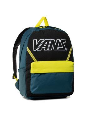 Vans Vans Σακίδιο Old Skool Plus VN0A3I6SYKP1 Πράσινο