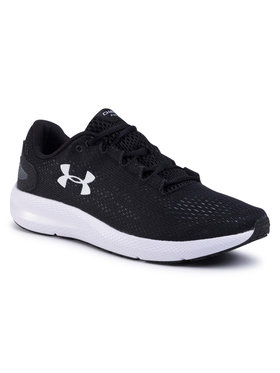 Under Armour Under Armour Boty UA Charged Pursuit 2 3022594-001 Černá