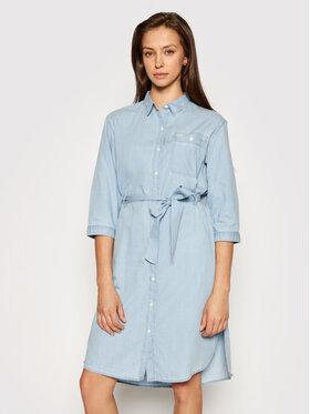 Lee Lee Ing ruha Denim L50YBEQE Kék Regular Fit