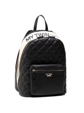 My Twin My Twin Plecak 202MA7071 Czarny