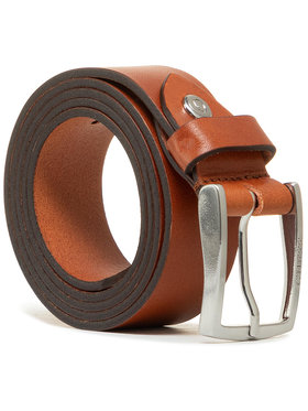 Guess Guess Vyriškas Diržas Not Coordinated Belts BM7303 LEA35 Ruda