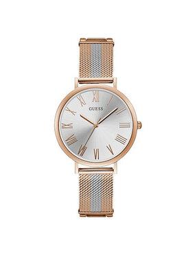 Guess Guess orologio per donna Ladies W1155L4 Oro