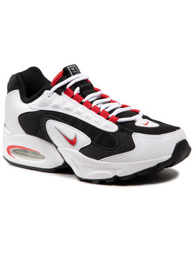 Nike Nike Buty Air Max Triax CQ4250 100 Biały