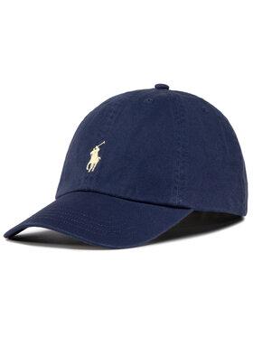 Polo Ralph Lauren Polo Ralph Lauren Casquette Clsc Cap 323552489004 Bleu marine
