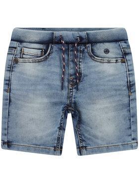 Mayoral Mayoral Pantaloncini di jeans 3268 Blu Regular Fit