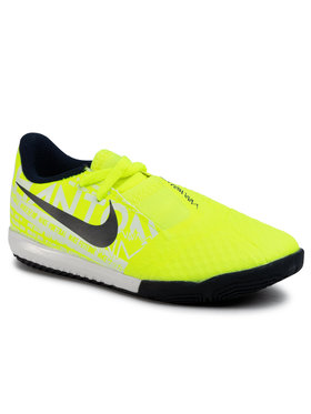 Nike Nike Buty Phantom Venom Academy Ic AO037 717 Żółty