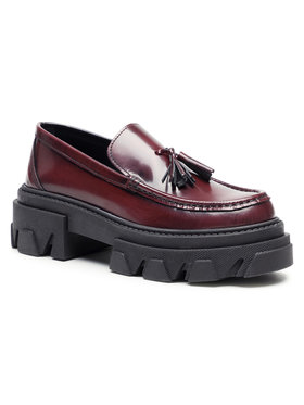 Rage Age Rage Age Chaussures basses RA-17-03-000148 Bordeaux