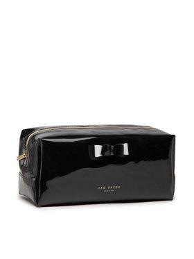 Ted Baker Ted Baker Kosmetický kufřík Bow Washbag WXG-HAIYLEY Černá