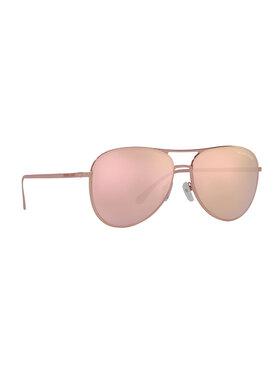 Michael Kors Michael Kors Okulary przeciwsłoneczne Kona 0MK1089 11086H Różowy
