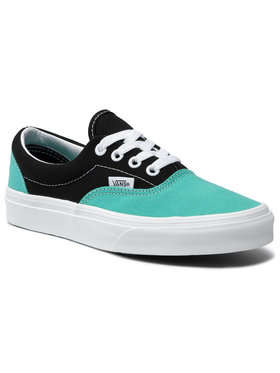 Vans Vans Πάνινα παπούτσια Era VN0A54F14FV1 Πράσινο
