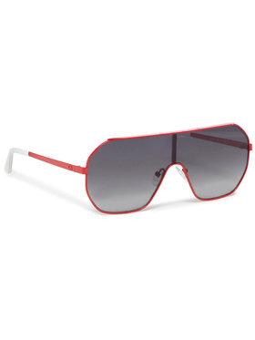 Guess Guess Slnečné okuliare GU7676 0066B Červená