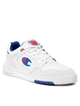 Champion Champion Sneakers Z80 Low S21647-CHA-WW007 Blanc
