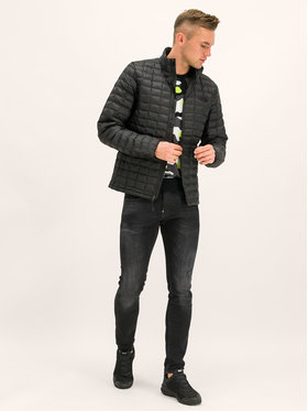 The North Face The North Face Geacă din puf Thermoball Eco NF0A3Y3NXYM Negru Slim Fit
