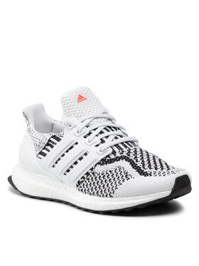 adidas adidas Pantofi Ultraboost 5.0 Dna J GX2562 Alb