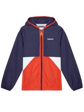 Timberland Timberland Átmeneti kabát T26535 D Sötétkék Regular Fit