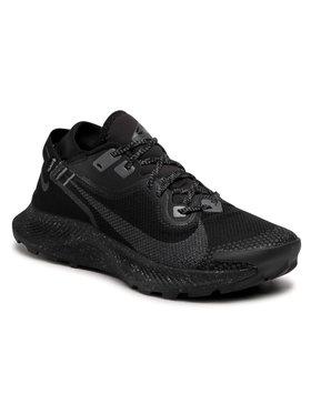 Nike Nike Chaussures Pegasus Trail 2 Gtx GORE-TEX CU2016 001 Noir