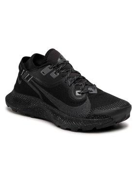 Nike Nike Topánky Pegasus Trail 2 Gtx GORE-TEX CU2016 001 Čierna