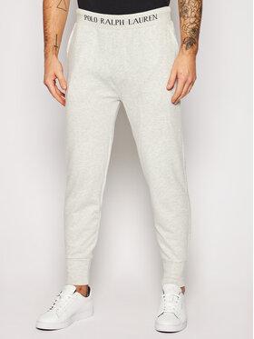 Polo Ralph Lauren Polo Ralph Lauren Pantalon jogging Loop Back 714804801001 Gris Regular Fit