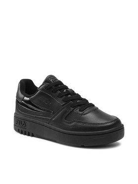 Fila Fila Sneakers FxVentuno L Low 1011170.12V Noir