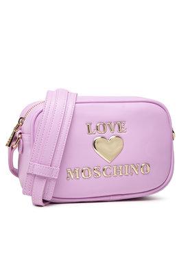 LOVE MOSCHINO LOVE MOSCHINO Handtasche JC4059PP1DLF0607 Rosa