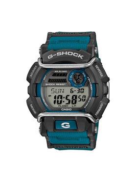 G-Shock G-Shock Hodinky GD-400-2ER Zelená