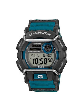 G-Shock G-Shock Ρολόι GD-400-2ER Πράσινο
