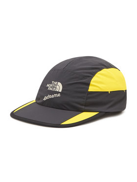The North Face The North Face Kepurė su snapeliu Extreme Ball Cap NF0A3VVJ0C51 Juoda