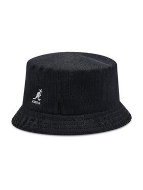Kangol Kangol Cappello Bucket Tropic Bin K3299HT Nero