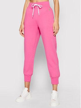 Polo Ralph Lauren Polo Ralph Lauren Pantalon jogging Akl 211780215015 Rose Regular Fit