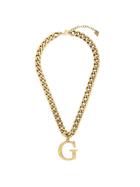 Guess Guess Collier JUBN70 079JW Or