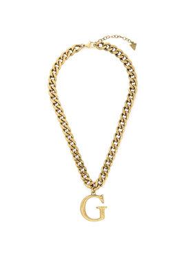 Guess Guess Halskette JUBN70 079JW Goldfarben