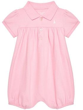 Lauren Ralph Lauren Lauren Ralph Lauren Body Bubble 310734900014 Rózsaszín