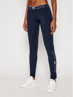Emporio Armani Underwear Emporio Armani Underwear Leggings 164162 1P227 00135 Blu scuro Slim Fit