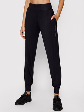 Emporio Armani Underwear Emporio Armani Underwear Долнище анцуг 163774 1P252 00020 Черен Regular Fit