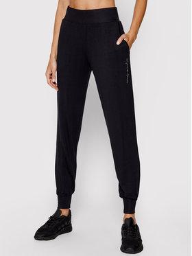 Emporio Armani Underwear Emporio Armani Underwear Teplákové nohavice 163774 1P252 00020 Čierna Regular Fit
