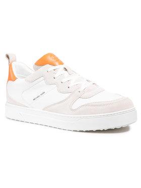MICHAEL Michael Kors MICHAEL Michael Kors Sneakers Baxter 42S1BAFS3L Bianco
