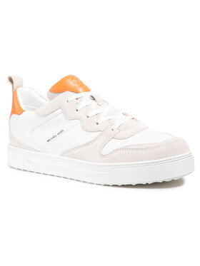 MICHAEL Michael Kors MICHAEL Michael Kors Sneakers Baxter 42S1BAFS3L Weiß