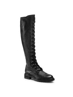 Eva Minge Eva Minge Ορειβατικά παπούτσια EM-21-08-000875 Μαύρο