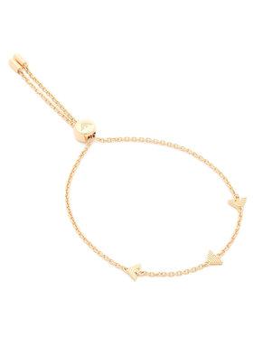 Emporio Armani Emporio Armani Armband EG3504221 Goldfarben