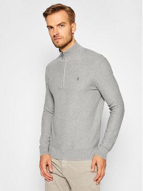 Polo Ralph Lauren Polo Ralph Lauren Пуловер Classics 710701611015 Сив Regular Fit