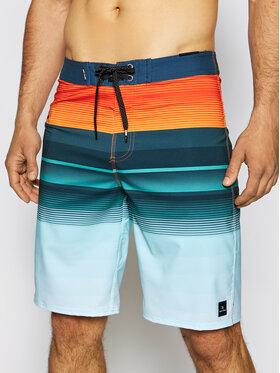 Rip Curl Rip Curl Szorty kąpielowe Mirage Daybreak CBOQL9 Kolorowy Regular Fit