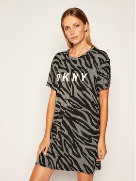 DKNY DKNY Nachthemd YI2322415 Schwarz