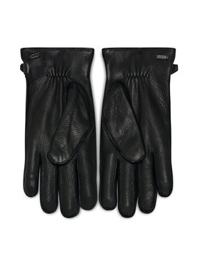 JOOP! Joop! Rękawiczki Męskie Gloves 7312 Czarny